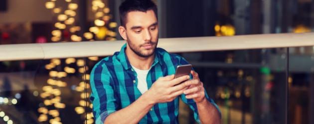 Online-dating zu wählerisch