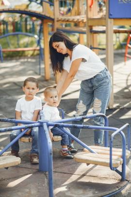 alleinerziehende mütter kennenlernen)