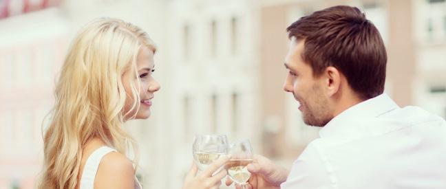 Erstes date zum kennenlernen