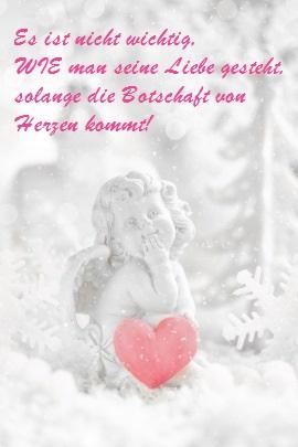 124 Liebessprüche Kurz Schön Und Süß Per Whatsapp Für Deinen Schatz