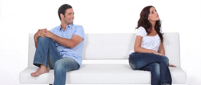 Flirten mit ex freund