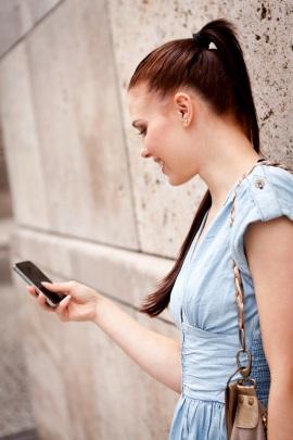 Telefonieren flirten tipps