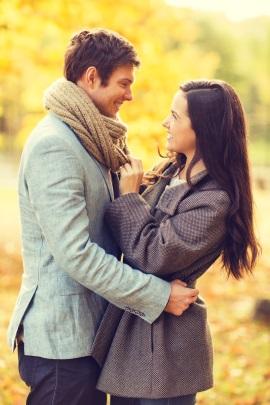Ist necken flirten beim mann
