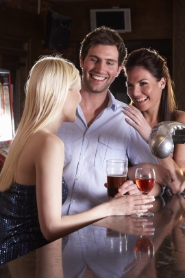 Flirten disco tipps
