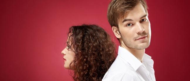 Körpersprache beim flirten männer