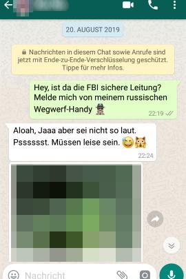 99 Fragen Zum Kennenlernen In Whatsapp An Mädels