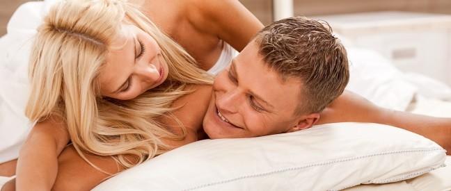 Mann hat ONS gesucht fuer schnellen Sex
