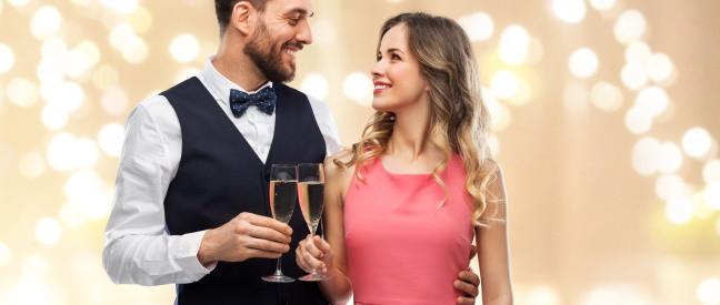 Wie kann mann reiche männer kennenlernen