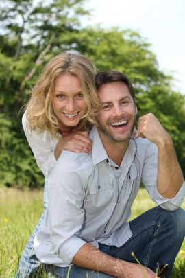 Flirt mit älteren frauen