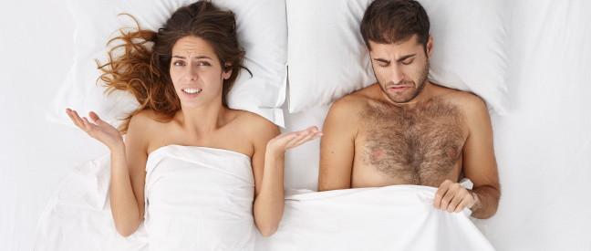 Sex mit der Ex-Freundin: eine gute Idee? 6 Risiken + 5 Tipps