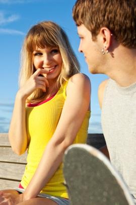 Sexuelle Anziehung erzeugen: die Spannung aufbauen mit 11