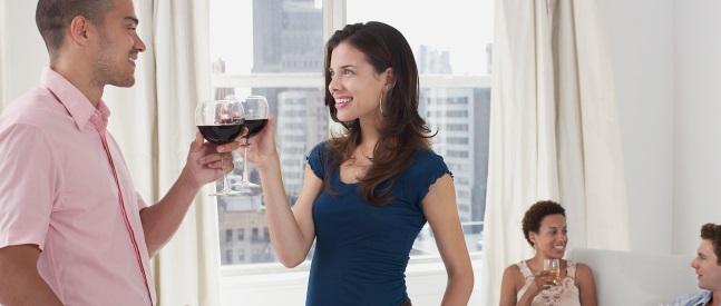 Frau kennenlernen smalltalk