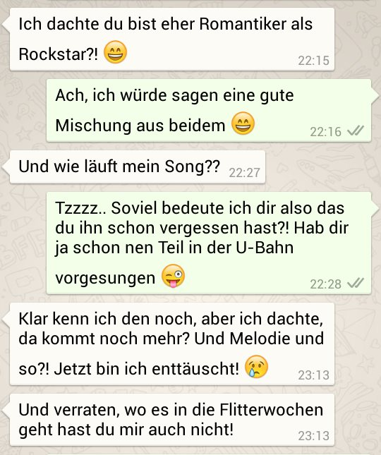 Flirten whatsapp tipps [PUNIQRANDLINE-(au-dating-names.txt) 24