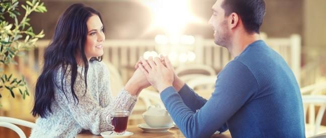 Wie lange, bevor ich sage, ich liebe dich beim Dating